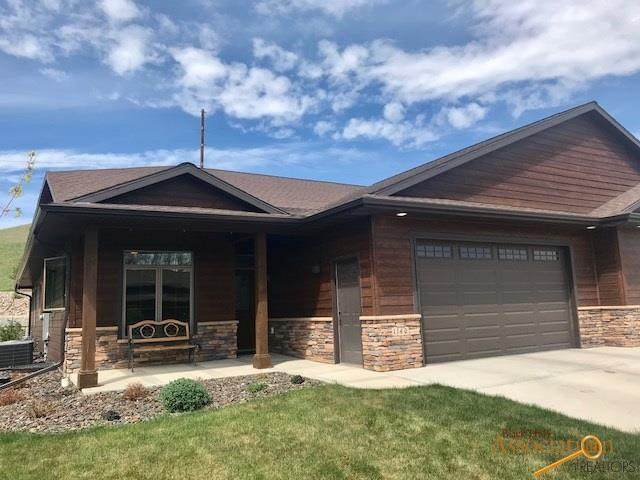1140 Settlers Creek Pl, Rapid City, SD 57701 (MLS #138711) :: Christians Team Real Estate, Inc.