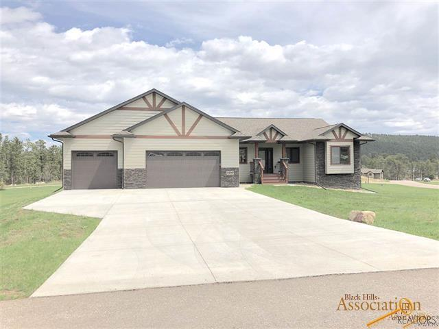 Lot 5 Bethpage Dr, Rapid City, SD 57702 (MLS #141264) :: Christians Team Real Estate, Inc.