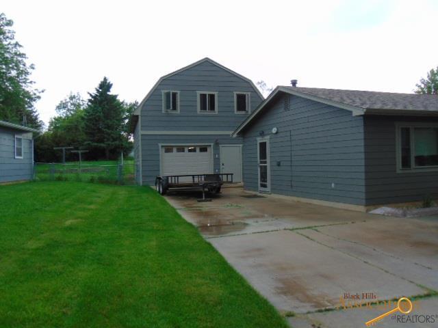 3407 E Anaconda, Rapid City, SD 57701 (MLS #144021) :: Christians Team Real Estate, Inc.