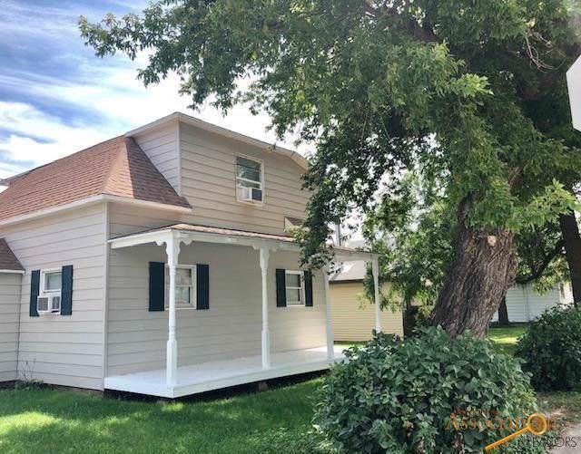 1304 Cedar, Sturgis, SD 57785 (MLS #145197) :: Christians Team Real Estate, Inc.