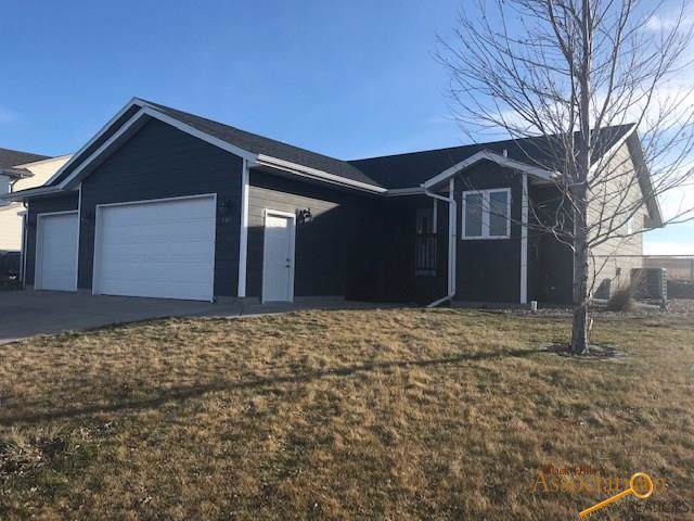 609 Field View Dr, Rapid City, SD 57701 (MLS #146684) :: Christians Team Real Estate, Inc.