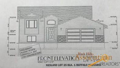 TBD Addison Ave, Rapid City, SD 57701 (MLS #148025) :: VIP Properties