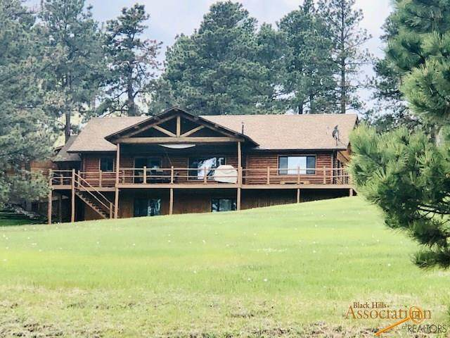 14321 Eagle Ridge Tr, Piedmont, SD 57769 (MLS #148076) :: VIP Properties