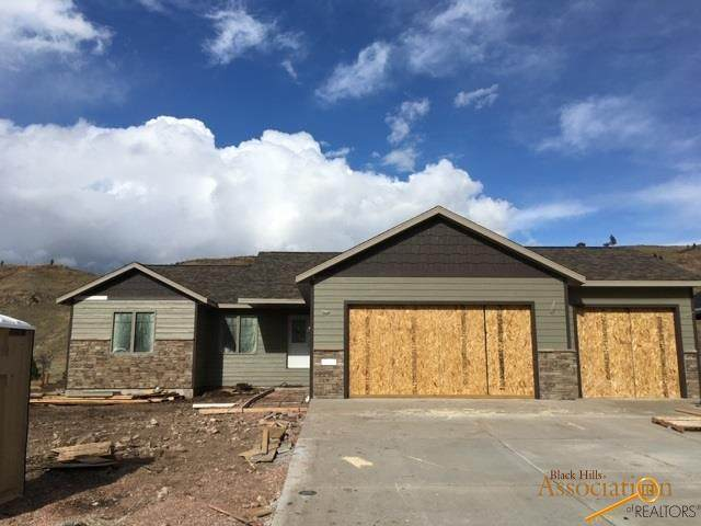 13706 Telluride St, Summerset, SD 57769 (MLS #149014) :: VIP Properties