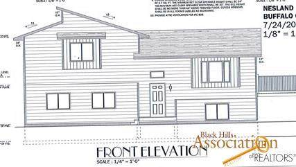 Lot 1 Addison Ave, Rapid City, SD 57701 (MLS #150260) :: Heidrich Real Estate Team