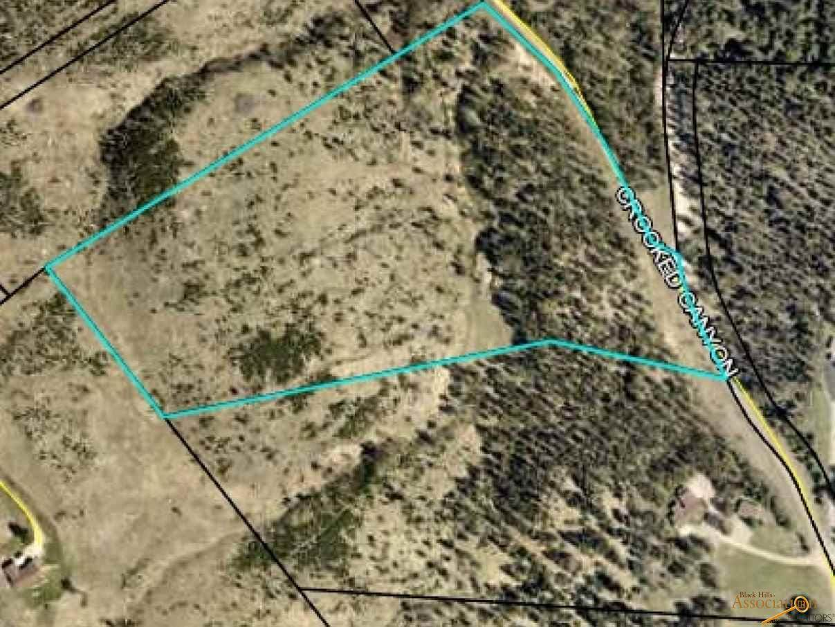 TBD Crooked Canyon Rd - Photo 1