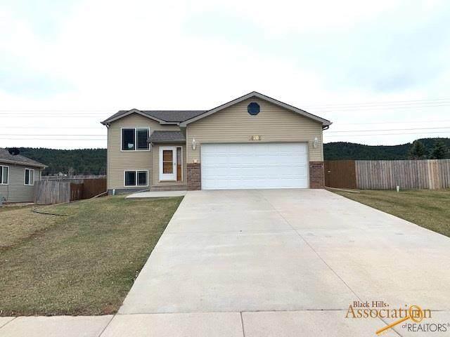 14705 Telluride St, Summerset, SD 57769 (MLS #152689) :: VIP Properties