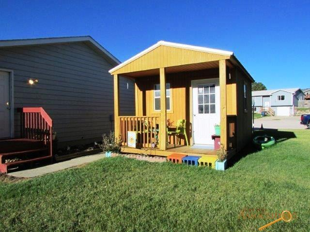 168 Top O' Hills Ct, Hill City, SD 57745 (MLS #140737) :: Christians Team Real Estate, Inc.