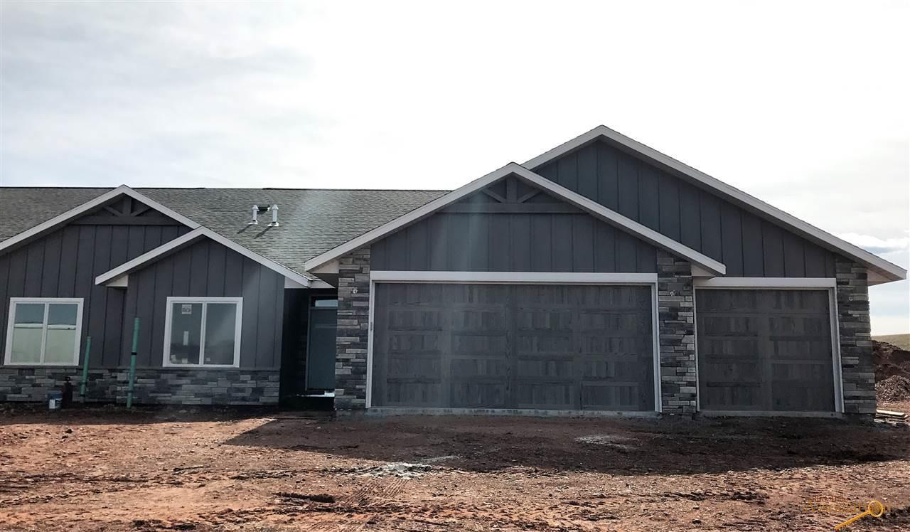 1521 oxford ct rapid city sd 57701 mls 131324 vip for Home builders in rapid city sd