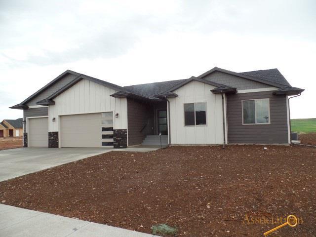 1587 Bristol Ct, Rapid City, SD 57701 (MLS #137411) :: Christians Team Real Estate, Inc.