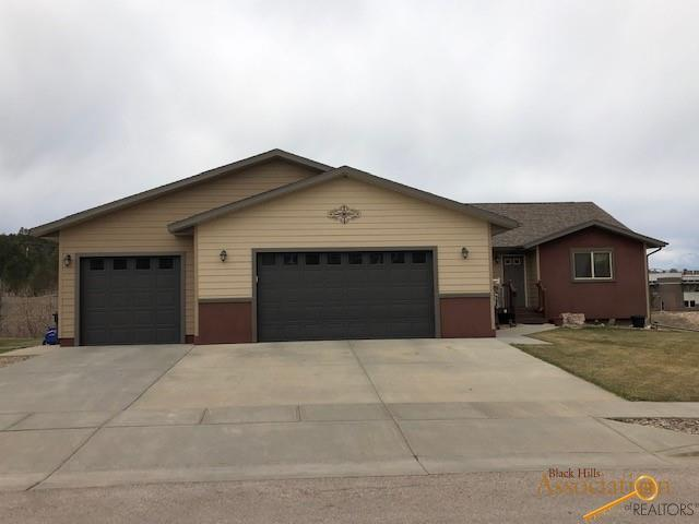 5931 Bendt Dr, Rapid City, SD 57702 (MLS #142738) :: Christians Team Real Estate, Inc.