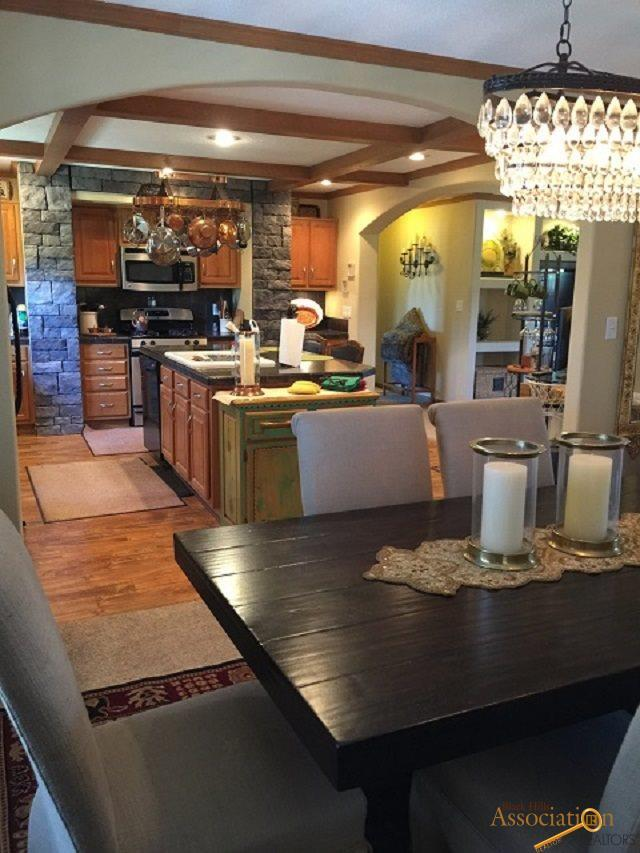 27301 Spirit Canyon Rd, Edgemont, SD 57735 (MLS #137251) :: VIP Properties