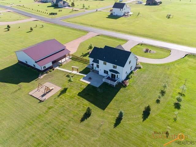 15933 Golden Valley Dr, Piedmont, SD 57769 (MLS #143264) :: Christians Team Real Estate, Inc.