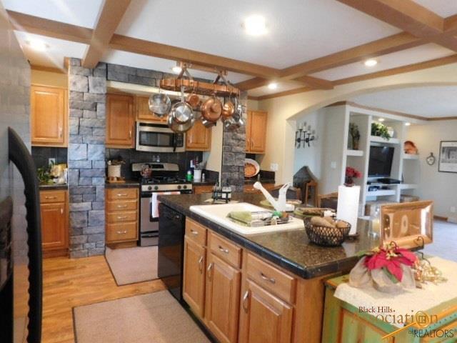 27301 Spirit Canyon Rd, Edgemont, SD 57735 (MLS #137251) :: Christians Team Real Estate, Inc.