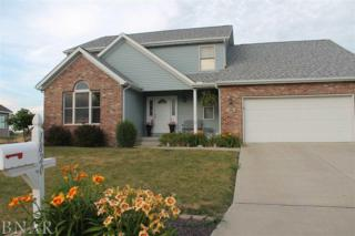 1820 Thicket, Normal, IL 61761 (MLS #2162684) :: Berkshire Hathaway HomeServices Snyder Real Estate