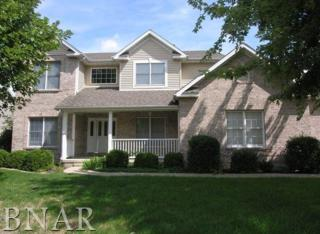 1901 Dimmitt Ct, Bloomington, IL 61704 (MLS #2163643) :: Berkshire Hathaway HomeServices Snyder Real Estate