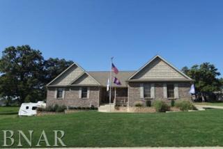 624 E Vorey, Heyworth, IL 61745 (MLS #2170827) :: Berkshire Hathaway HomeServices Snyder Real Estate