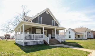 302 W Prairie, Heyworth, IL 61745 (MLS #2171074) :: Berkshire Hathaway HomeServices Snyder Real Estate