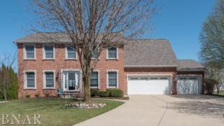 3 Turtleback, Bloomington, IL 61705 (MLS #2171208) :: Berkshire Hathaway HomeServices Snyder Real Estate