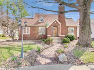 1227 E Jefferson, Bloomington, IL 61701 (MLS #2171263) :: Berkshire Hathaway HomeServices Snyder Real Estate