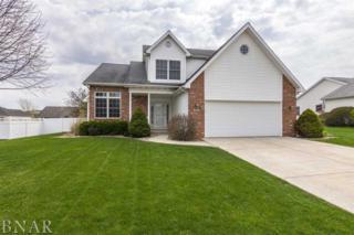 305 Prairieview Dr., Hudson, IL 61748 (MLS #2171309) :: Berkshire Hathaway HomeServices Snyder Real Estate