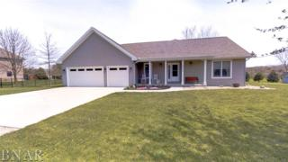 20345 Cedar Ave, Downs, IL 61736 (MLS #2171325) :: Berkshire Hathaway HomeServices Snyder Real Estate