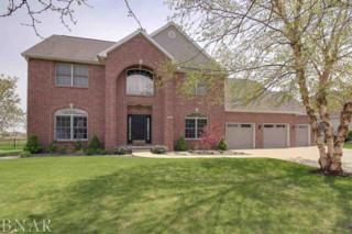 18 Knollbrook, Bloomington, IL 61705 (MLS #2171403) :: Berkshire Hathaway HomeServices Snyder Real Estate
