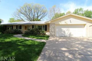 501 S Blair, Normal, IL 61761 (MLS #2171565) :: The Jack Bataoel Real Estate Group