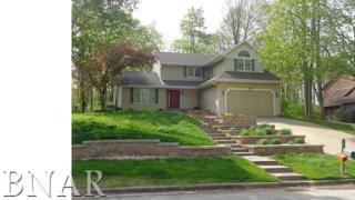 1705 Sweetbriar, Bloomington, IL 61701 (MLS #2171567) :: The Jack Bataoel Real Estate Group
