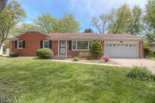 5 Boone Court, Normal, IL 61761 (MLS #2171571) :: The Jack Bataoel Real Estate Group
