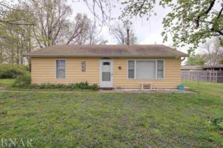 20424 Walnut Grove Rd, Towanda, IL 61776 (MLS #2171572) :: The Jack Bataoel Real Estate Group