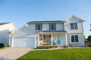 3251 Butterfly, Normal, IL 61761 (MLS #2171574) :: The Jack Bataoel Real Estate Group