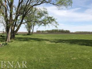 500 N Fourth St., Chenoa, IL 61726 (MLS #2171588) :: Berkshire Hathaway HomeServices Snyder Real Estate
