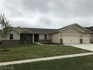 2245 Holbrook Dr., Normal, IL 61761 (MLS #2171605) :: Berkshire Hathaway HomeServices Snyder Real Estate