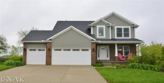 1301 Red Abbey, Bloomington, IL 61705 (MLS #2171656) :: Berkshire Hathaway HomeServices Snyder Real Estate