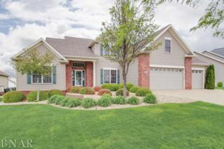 3103 Carrington, Bloomington, IL 61705 (MLS #2171753) :: Berkshire Hathaway HomeServices Snyder Real Estate