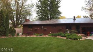 24401 Peyton, Hudson, IL 61748 (MLS #2171785) :: Berkshire Hathaway HomeServices Snyder Real Estate