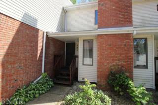 903 N Linden #127, Normal, IL 61761 (MLS #2171792) :: Berkshire Hathaway HomeServices Snyder Real Estate
