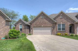 5 Prairie Vista, Bloomington, IL 61704 (MLS #2171825) :: Berkshire Hathaway HomeServices Snyder Real Estate