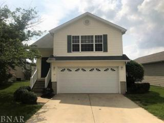 21 Andy Ct, Bloomington, IL 61704 (MLS #2171836) :: Berkshire Hathaway HomeServices Snyder Real Estate