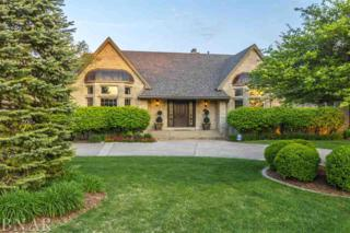 5 Stoney Ct., Bloomington, IL 61704 (MLS #2171848) :: Berkshire Hathaway HomeServices Snyder Real Estate