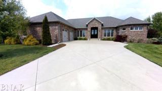8372 Medinah, Bloomington, IL 61705 (MLS #2171866) :: Berkshire Hathaway HomeServices Snyder Real Estate