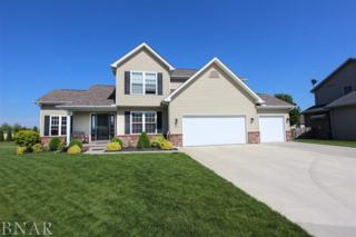 1812 Partridge Point, Normal, IL 61761 (MLS #2171922) :: Berkshire Hathaway HomeServices Snyder Real Estate