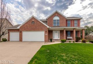 2719 Kolby Ct, Bloomington, IL 61704 (MLS #2171934) :: Berkshire Hathaway HomeServices Snyder Real Estate