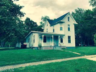 302 E Franklin, Hudson, IL 61748 (MLS #2171955) :: Berkshire Hathaway HomeServices Snyder Real Estate