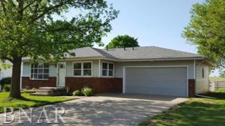 3208 Winchester Dr, Bloomington, IL 61704 (MLS #2171980) :: Berkshire Hathaway HomeServices Snyder Real Estate