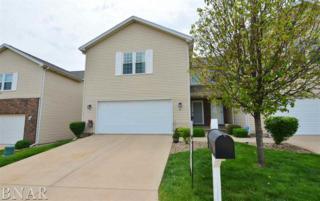 6 Everett, Bloomington, IL 61705 (MLS #2171983) :: Berkshire Hathaway HomeServices Snyder Real Estate