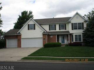 2013 Claremont, Normal, IL 61761 (MLS #2171988) :: Berkshire Hathaway HomeServices Snyder Real Estate