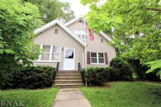 213 N Main St, Saybrook, IL 61770 (MLS #2171990) :: Berkshire Hathaway HomeServices Snyder Real Estate