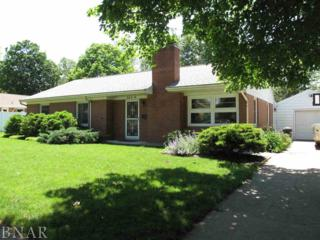 503 W Summit, Normal, IL 61761 (MLS #2171995) :: Berkshire Hathaway HomeServices Snyder Real Estate